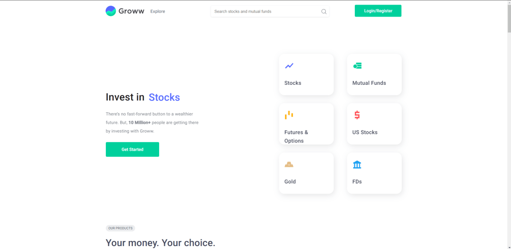 Best Websites to Learn trading & Investment by techohealth.com