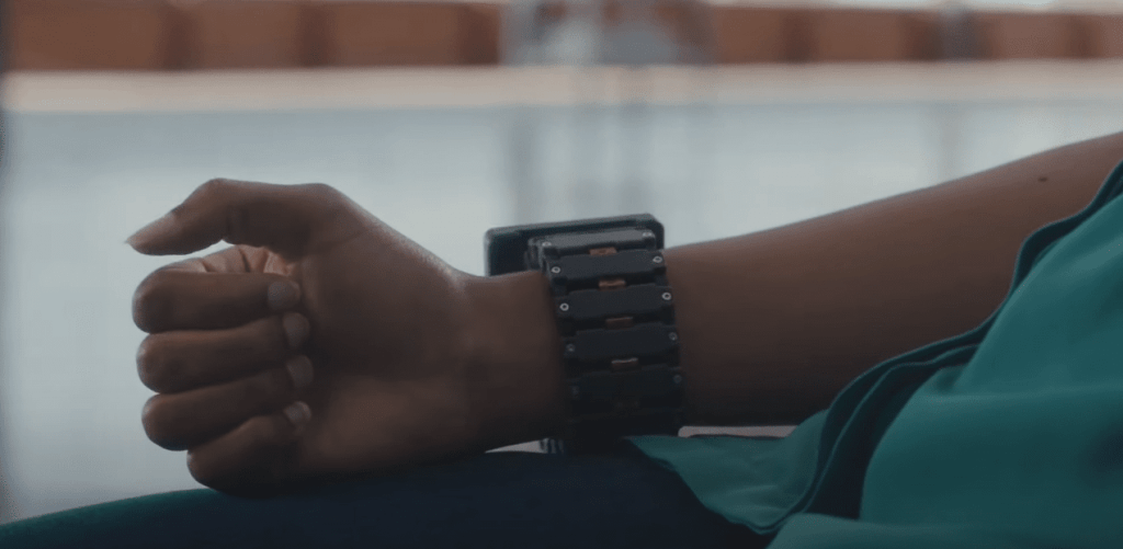 Applications of Facebook Wrist-Worn AR or Uses of Facebook AR WristBand by techohealth.com
