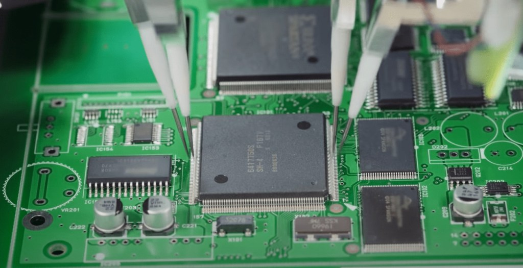 Applications of IBM 2nm chip technology & working by techohealth.com