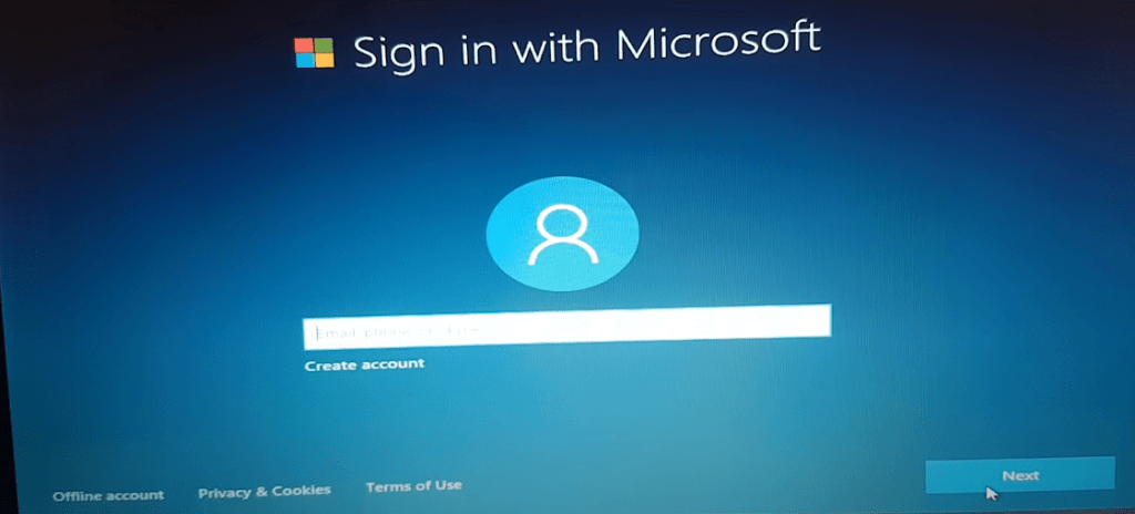 How to Install Windows 11 step by step