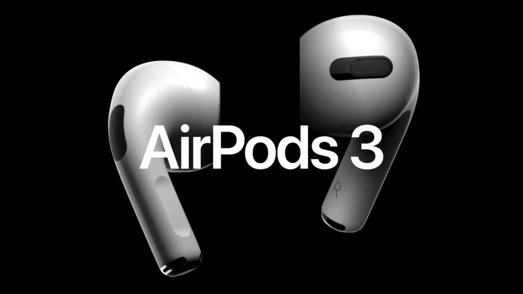Apple AirPods 3 vs OnePlus Buds Pro