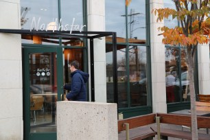 For lunch, stop into Northstar Cafe for some wholesome goodness. You'll taste the difference in their locally-grown, organic ingredients, and knowing that the restaurant is committed to sustainability will make your Buddha Bowl or Northstar Burger taste even better. Their earth-friendly practices go beyond the food to their building operations, takeout containers, and their staff's organic cotton t-shirts and hats.