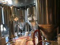 Taft's Ale House announced an expansion of their beer production efforts in December 2016.