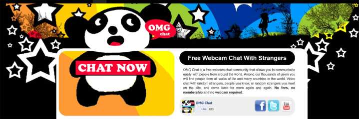 ChatIW Free Chat Rooms 10 Best Alternatives Sites Like