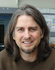 GenoSpace CEO John Quackenbush