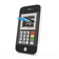 Mobile ATM image via Shutterstock