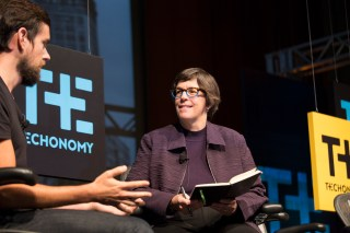 Dorsey was interviewed by Detroit CIO Beth Niblock.