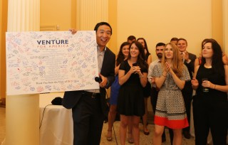 Venture for America helps young people get acclimated to entrepreneurship. (Photo courtesy VfA)