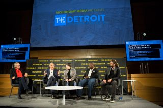 Techonomy Detroit