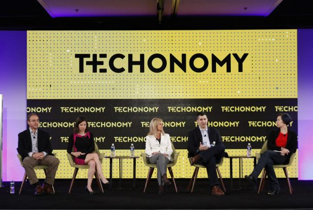 Techonomy16 conference in Half Moon Bay, California, Thursday, November 10, 2016. (Photo by Paul Sakuma Photography) www.paulsakuma.com