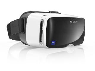 ZEISS VR ONE Plus Perspective
