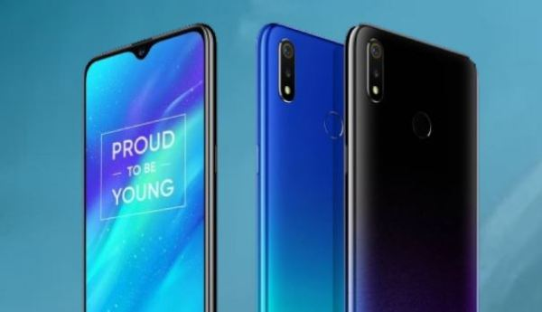 Image result for Realme 3 Pro Specifications Leak Tips 6GB RAM, 3,960mAh Battery for Redmi Note 7 Pro Rival