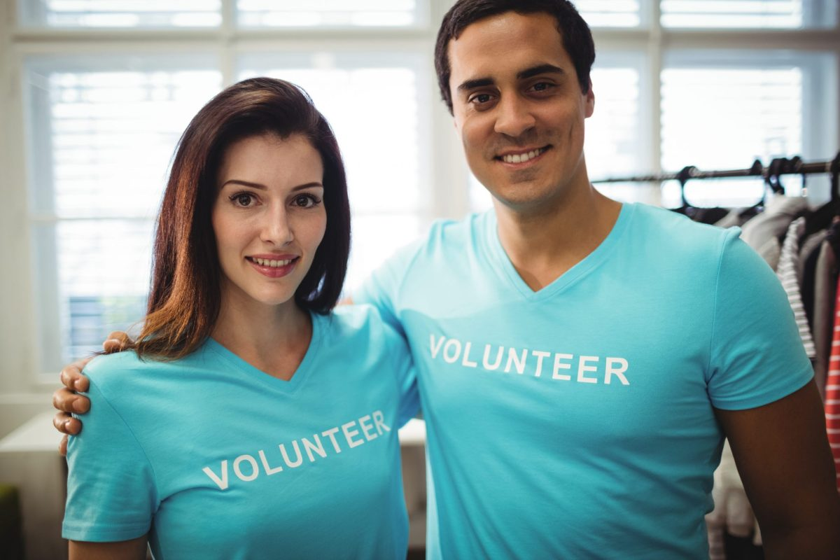 15 Volunteer Opportunities for University Students
