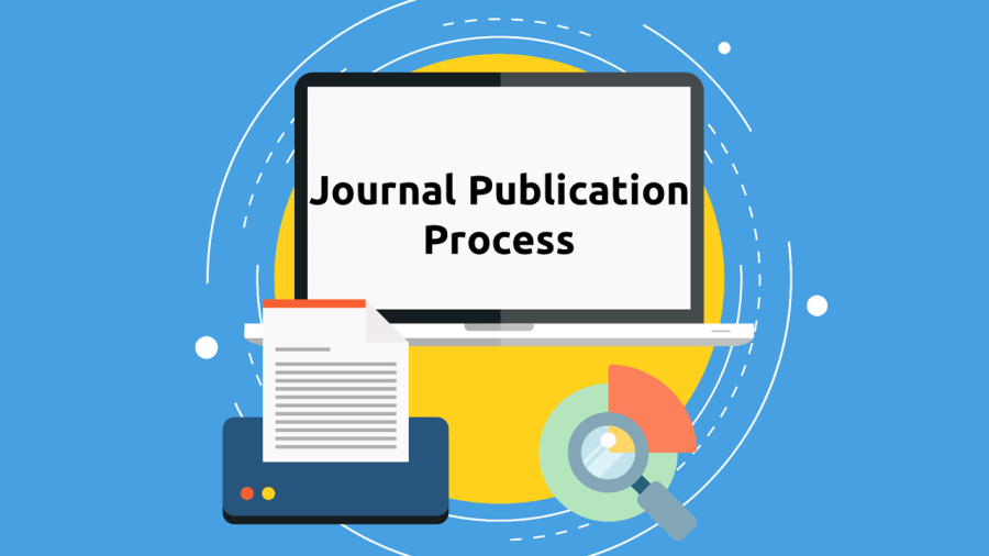 Journal Publication Workflow