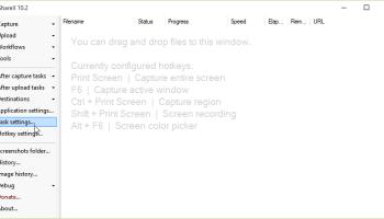 ShareX – The Best Screenshot Taking App For Windows – Tech