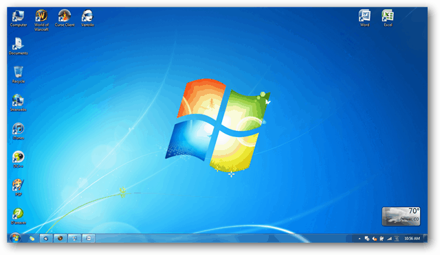 25 Cool Windows Keyboard Shortcuts Keys and Tricks