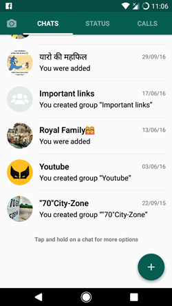 How to Use GBWhatsApp Apk on Android