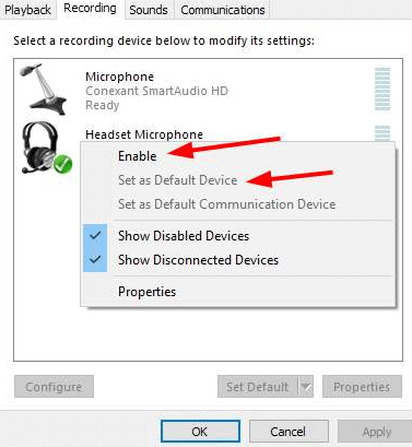 Set-as-Default-Device