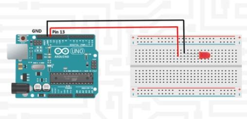 arduino learning