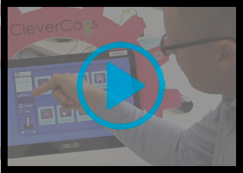 CleverCogs™: A Blackwood resident's view click here to watch the video