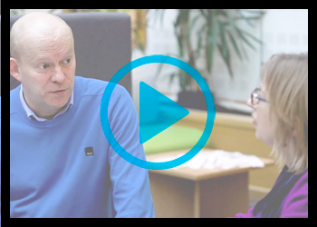 Tec in Housing: Perth and Kinross Council: Challenges and successes; click here to watch the video