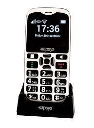 MiniVision2 mobile phone
