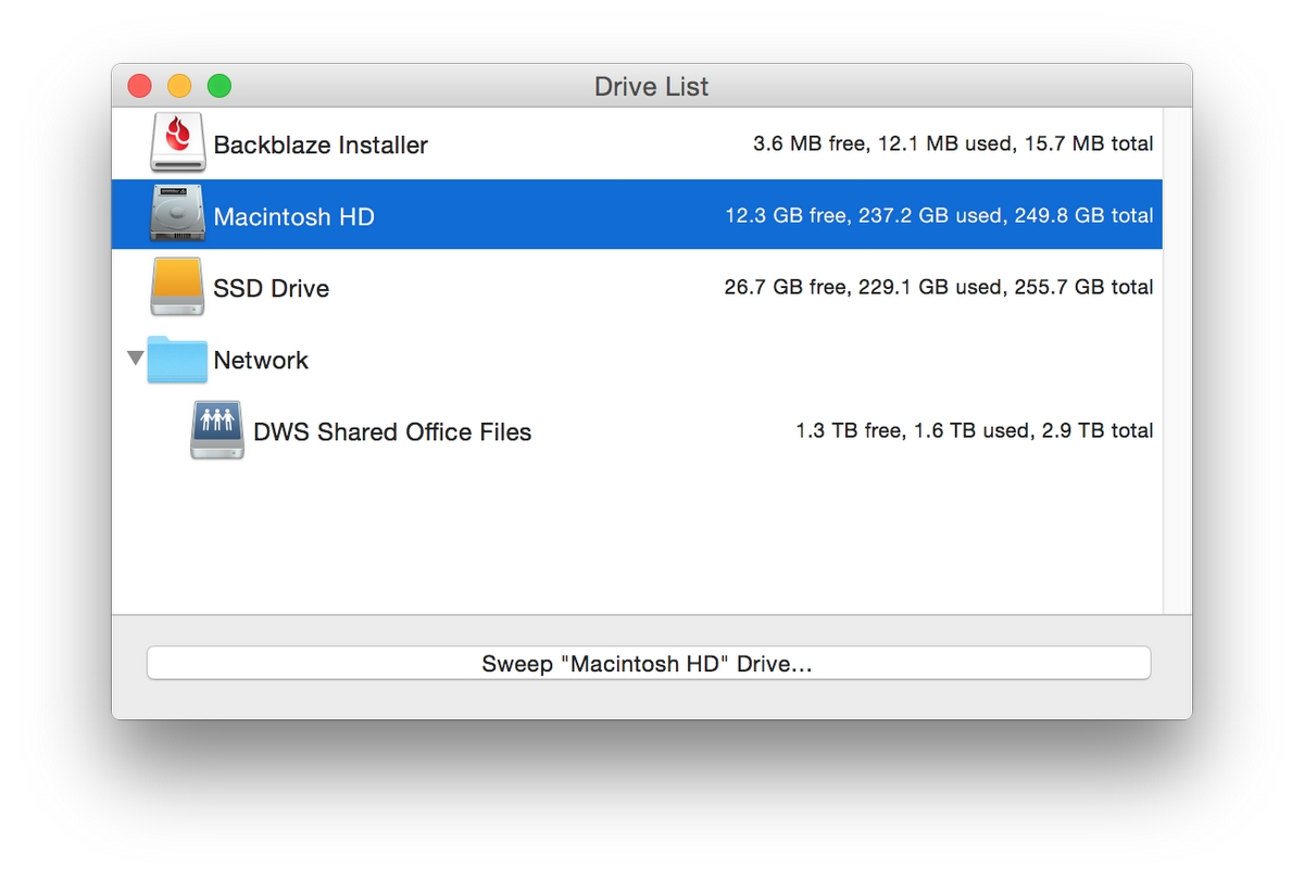 How To Reclaim / Recover Storage on Mac & Fix Low Disk Space