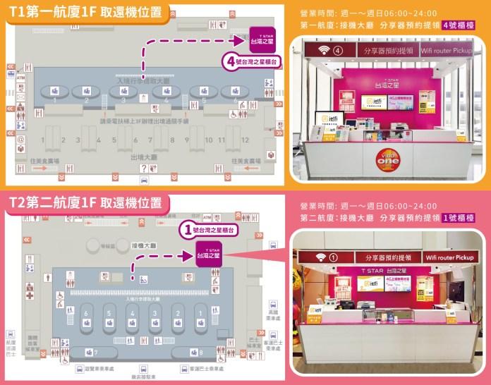 飛買家wifi_airport