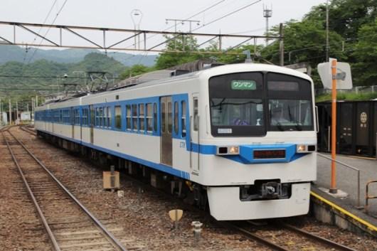 日本私鐵.