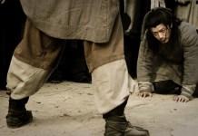 韓信胯下之辱