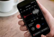 Voice Recorder Pro
