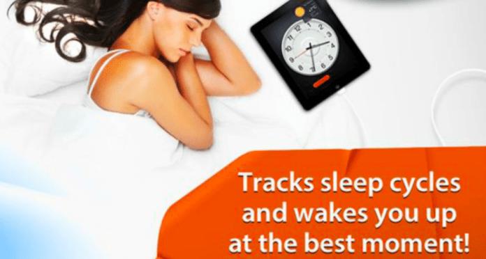 聰明鬧鐘 Smart Alarm Clock