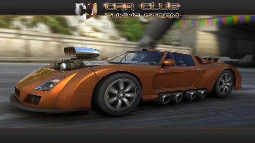 Car Club
