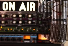air radio tune