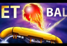 Jet Ball 2 最絢麗特別的打磚塊遊戲 第二代