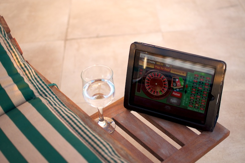 mobile casino app for real money