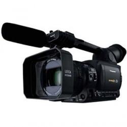 Panasonic Pro AG-HVX200A