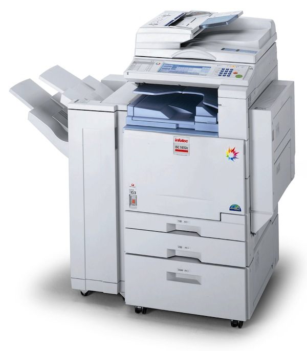 photocopier articles