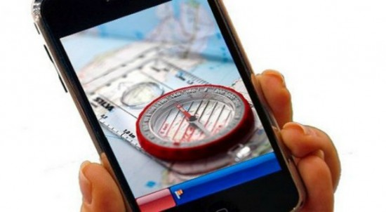 Travel-Application-iPhone