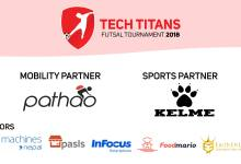 Nepal's First Tech Titans Futsal Tournament: 24 Tech Companies to Take Part in the Competition
