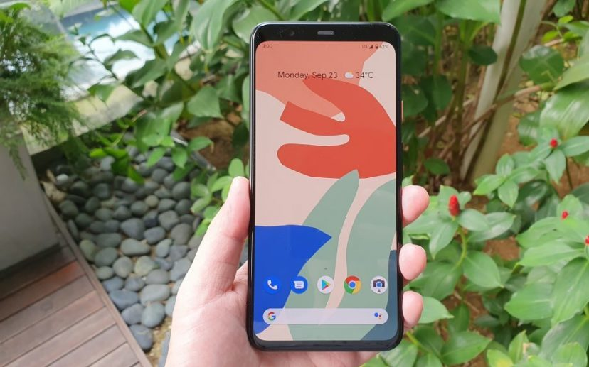 Motion-Sense-on-Google-Pixel-4-will-Work-with-9-Media-Apps