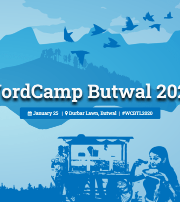word_camp_butwal
