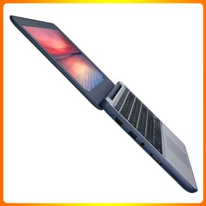 ASUS Chromebook C202SA- Ruggedized and Water Resistant Design