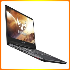 """Asus TUF FX505DT Gaming Laptop, 15.6"""" 120Hz Full HD"""