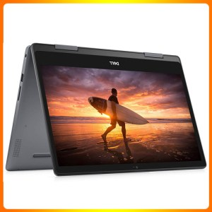 Dell Inspiron 14 5481 2 in 1 Convertible Touchscreen Laptop