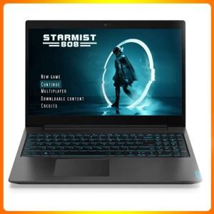 Lenovo Idea pad L340 Gaming Laptop, 15.6 Inch FHD