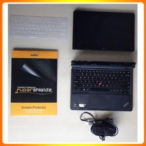 Lenovo ThinkPad Helix 36984SU 11.6-Inch Convertible