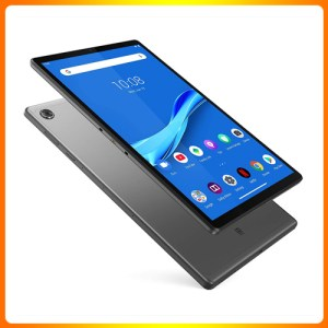 Lenovo Tab M10 Plus FHD Android Tablet with HDMI Output