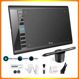 Frunsi-Graphics-Drawing-Tablet
