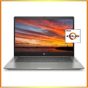 HP Chromebook 14b Laptop